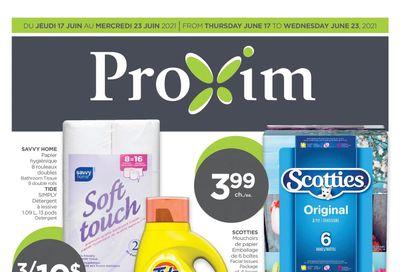 Proxim Flyer June 17 to 23