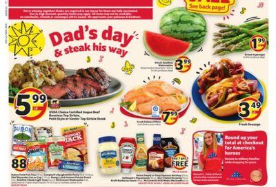 Winn Dixie (AL, FL, GA, LA) Weekly Ad Flyer June 16 to June 22