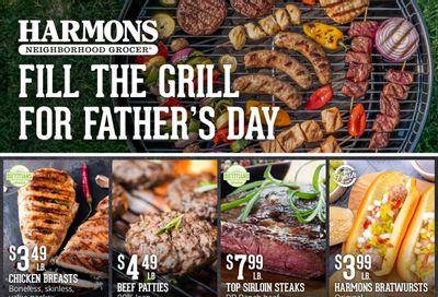 Harmons (UT) Weekly Ad Flyer June 15 to June 21