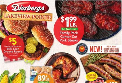 Dierbergs (MO) Weekly Ad Flyer June 15 to June 21