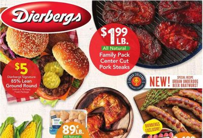 Dierbergs (IL, MO) Weekly Ad Flyer June 15 to June 21