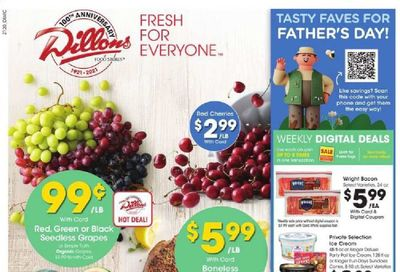 Dillons (KS) Weekly Ad Flyer June 16 to June 22