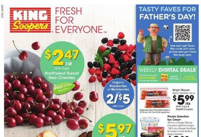 King Soopers (CO) Weekly Ad Flyer June 16 to June 22