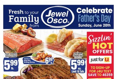 Jewel Osco (IL) Weekly Ad Flyer June 16 to June 22
