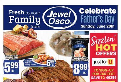 Jewel Osco (IN) Weekly Ad Flyer June 16 to June 22