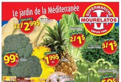 Mourelatos Flyer June 16 to 22