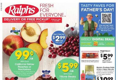 Ralphs (MD, NC, VA) Weekly Ad Flyer June 16 to June 22