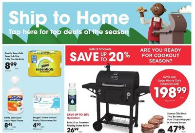 Smith's (AZ, ID, MT, NM, NV, UT, WY) Weekly Ad Flyer June 16 to June 22