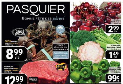 Pasquier Flyer June 17 to 23