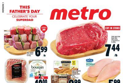 Metro (ON) Flyer June 17 to 23