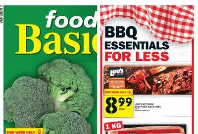 Food Basics Flyer June 17 to 23