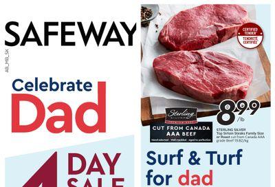 Sobeys/Safeway (SK & MB) Flyer June 17 to 23