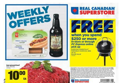 Real Canadian Superstore (ON) Flyer June 17 to 23