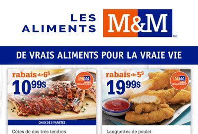 M&M Food Market (QC) Flyer June 17 to 23