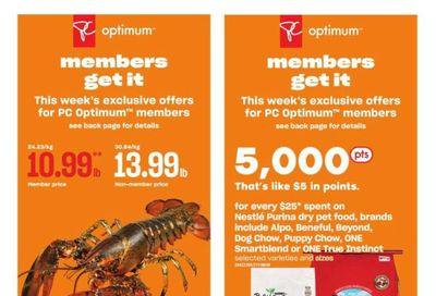 Loblaws (ON) Flyer June 17 to 23