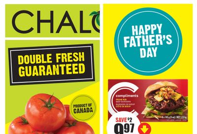 Chalo! FreshCo (West) Flyer June 17 to 23