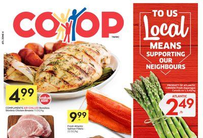 Foodland Co-op Flyer June 17 to 23