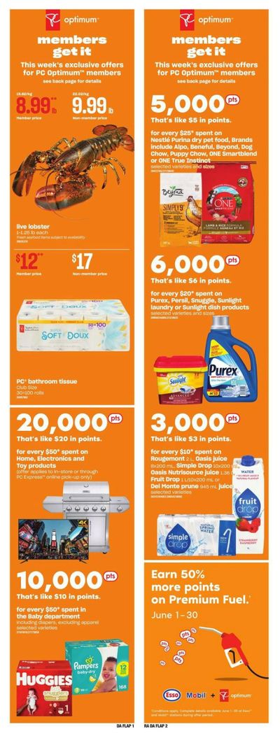 Dominion Flyer June 17 to 23