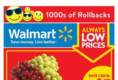 Walmart (West) Flyer June 17 to 23