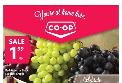 Co-op (West) Food Store Flyer June 17 to 23