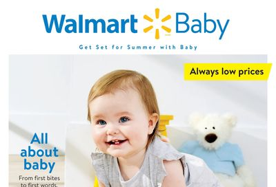 Walmart Baby Insert June 17 to 30