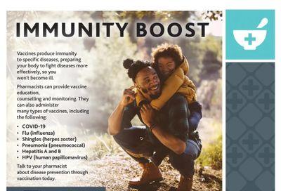 Co-op (West) Pharmacy Flyer June 17 to July 7