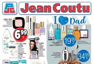 Jean Coutu (ON) Flyer June 18 to 24