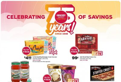 Grocery Outlet (CA, ID, OR, PA, WA) Weekly Ad Flyer June 16 to June 22