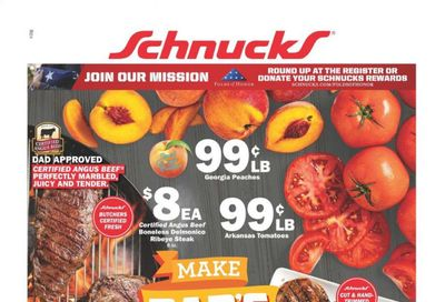 Schnucks (IA, IL, IN, MO) Weekly Ad Flyer June 16 to June 22