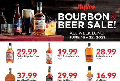 Hy-Vee (IA, IL, MN, MO, SD) Weekly Ad Flyer June 16 to June 23