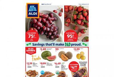 ALDI Weekly Ad Flyer June 16 to June 22