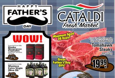 Cataldi Fresh Market Flyer June 16 to 22