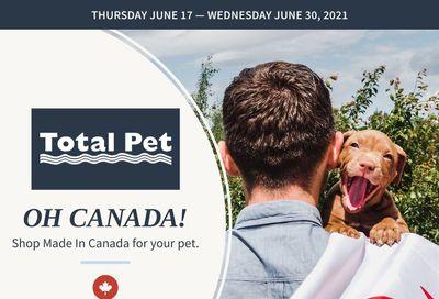 Total Pet Flyer June 17 to 30