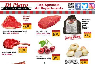 Di Pietro Food Centre Flyer June 17 to 23