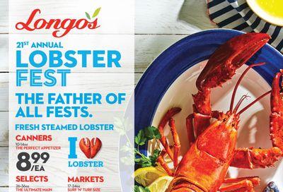 Longo's Flyer June 18 to 20