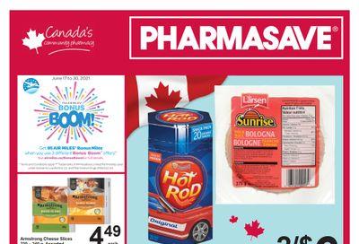 Pharmasave (Atlantic) Flyer June 18 to 24