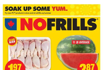 No Frills (West) Flyer June 18 to 24