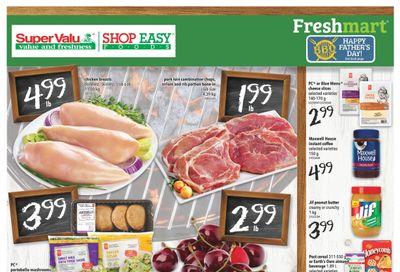 Shop Easy & SuperValu Flyer June 18 to 24
