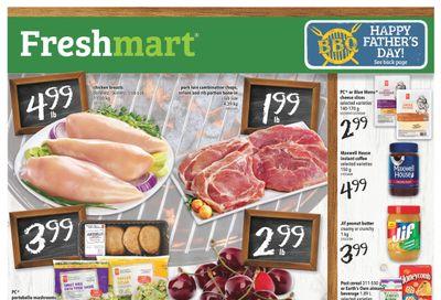 Freshmart (West) Flyer June 18 to 24