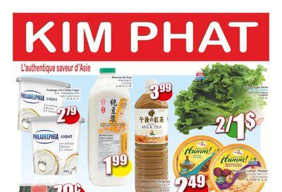 Kim Phat Flyer June 17 to 23