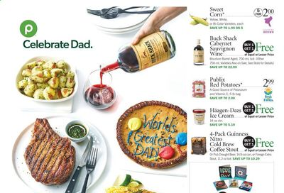 Publix Weekly Ad Flyer June 17 to June 23