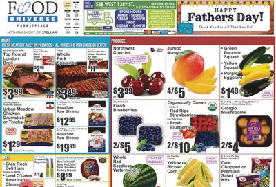 Key Food (NY) Weekly Ad Flyer June 18 to June 24