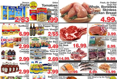 Concord Food Centre & Oak Ridges Food Market Flyer June 11 to 24