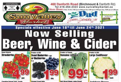 Sun Valley Market Flyer June 18 to 24
