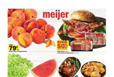 Meijer (MI) Weekly Ad Flyer June 20 to June 26