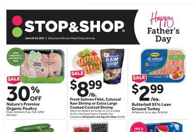 Stop & Shop (CT) Weekly Ad Flyer June 18 to June 24