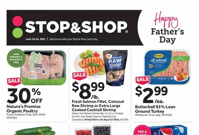 Stop & Shop (RI) Weekly Ad Flyer June 18 to June 24