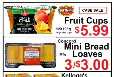 Food 4 Less Flyer June 18 to 24