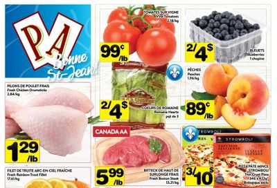 Supermarche PA Flyer June 21 to 27