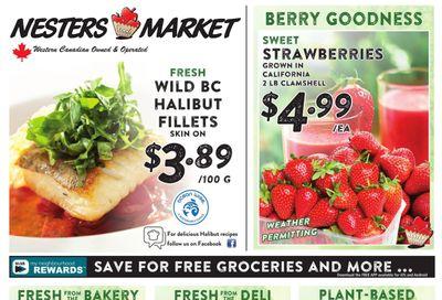 Nesters Market Flyer June 20 to 26